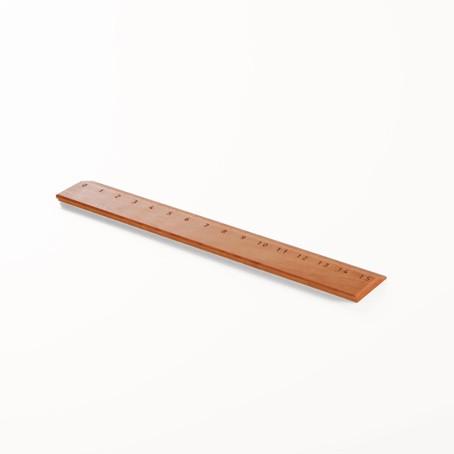 Mini-Lineal 15 cm