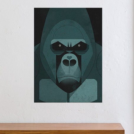 Gorilla Love / SALE
