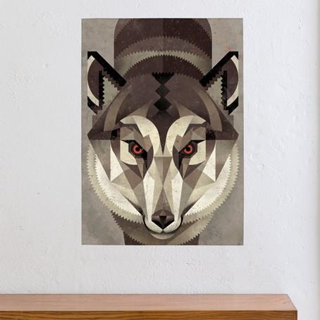 Wolf / SALE