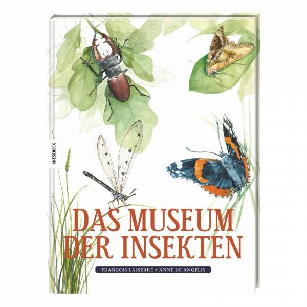 Das Museum der Insekten
